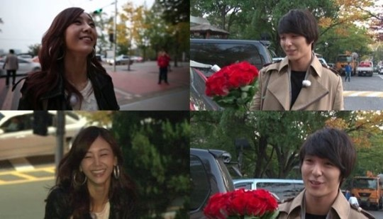 G.NA and FT Island's Jong Hoon Go on a Date