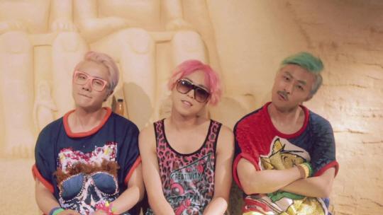 G-Dragon's Doppleganger Gyumin to Debut as Rapper