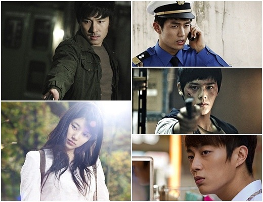 2012 Report Card: Idol Actors in Movies