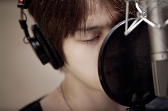 JYJ's Jaejoong Releases Teaser Video for New Solo Album