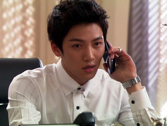 Ji Chang Wook Transforms Into Tough Schoolboy