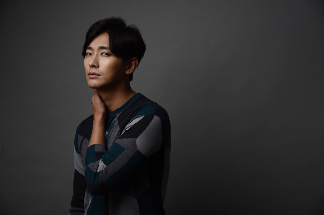 "Joo Ji Hoon: ""My Last Relationship was Four Years Ago"""
