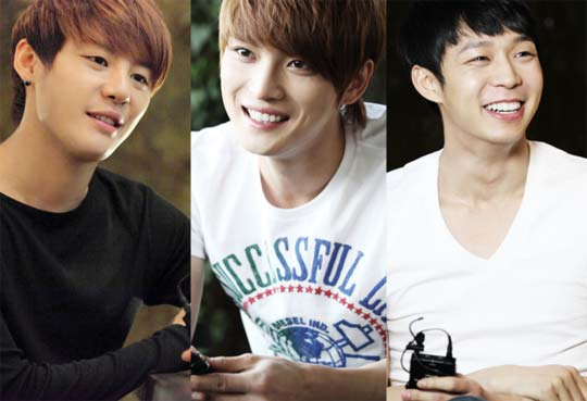 Junsu Comments on JYJ's Acting Skills