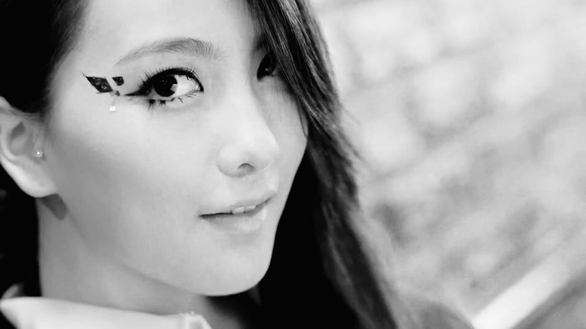 KARA Kang Ji Young's Latest Twitter Picture