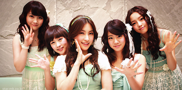 Girl Group Idols Are Not Forever Young?