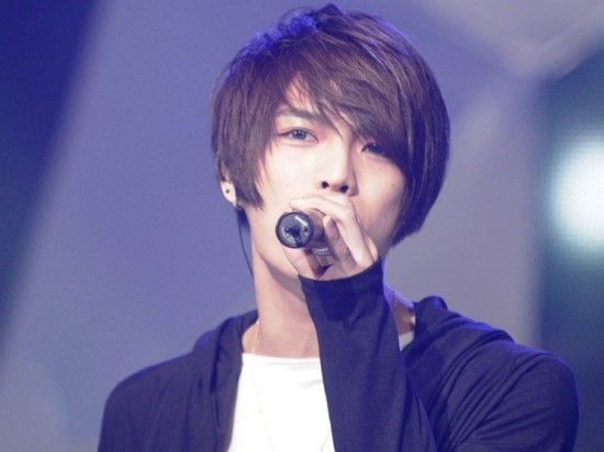 kimjaejoongblue