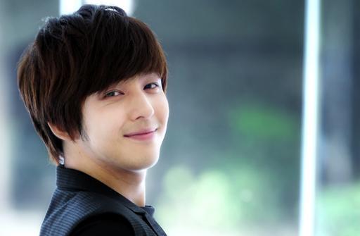 Super Junior's Kim Kibum to Star in Chinese Drama