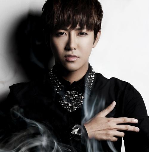 ZE:A's Kwanghee Jokes about His Plastic Surgery