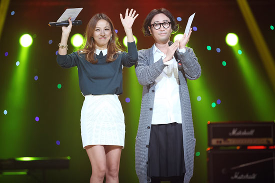 Why Would Lee Hyori Not Reveal Which Presidential Candidate She Supports?