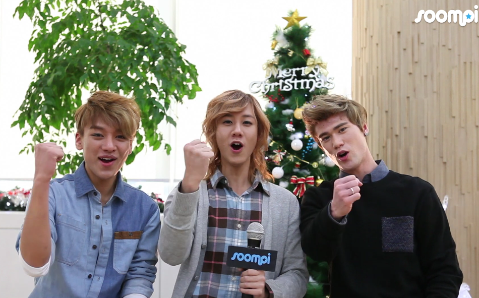 """[Exclusive] Lunafly Talks about """"Day By Day,"""" WGM & More! + Live Performance & Signed CD Giveaway!!"""