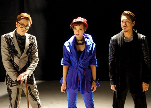 Tiger JK, Yoon Mirae and Bizzy To Release Collaboration Project in January 2013