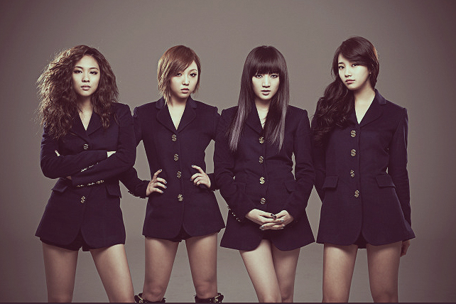 "miss A: ""JYP Discourages Dating Indirectly"""