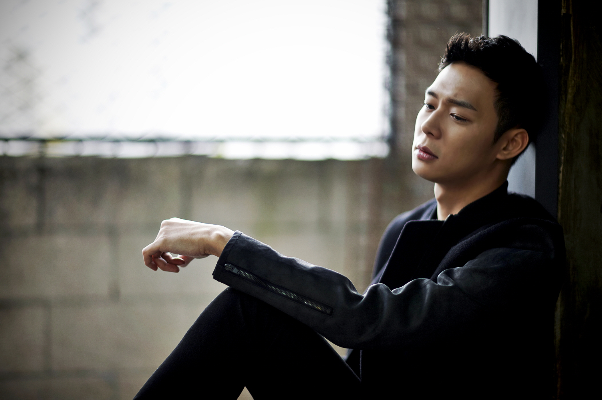 "Park Yoo Chun Wants to Star in SBS ""Rules of the Jungle"""