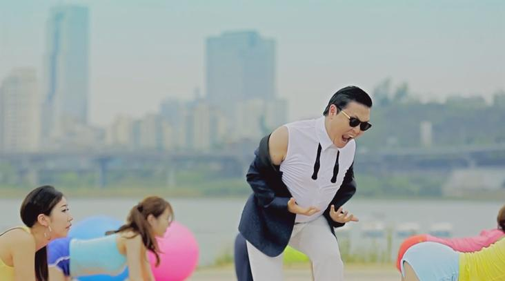 PSY Changes Title and Theme of Future Track to Avoid Controversy