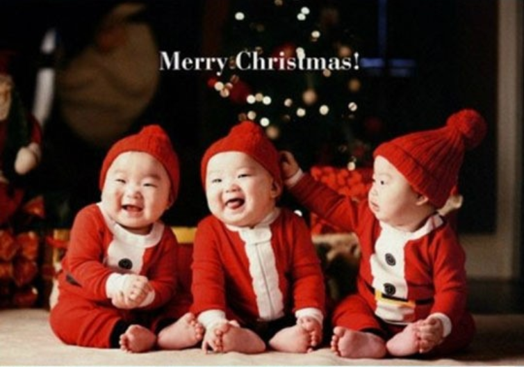 song il gook triplets1