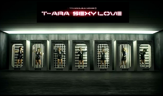 T-ara Offered $10M for Concert Tour Through Southeast Asia
