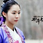 """Jeon Woo Chi"" Uee's Tears Ignite Viewer's Interest"