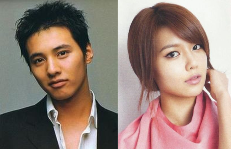 Girls' Generation's Sooyoung Denies Dating Rumors with Won Bin
