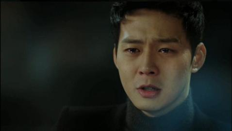 "Park Yoo Chun's Tearful Acting Moves the Staff of ""I Miss You"""