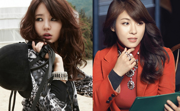 Who Wore It Better: Yoon Eun Hye vs. Ha Ji Won