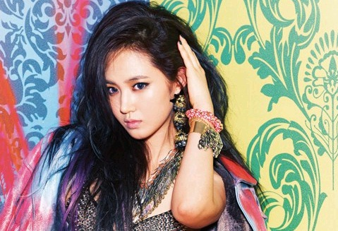 Girls' Generation's Yuri Leaves a Special D-9 Video Message