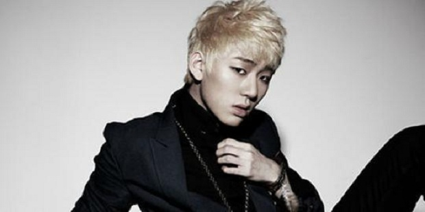 Block B's Zico Apologizes for Thailand Incident Once Again