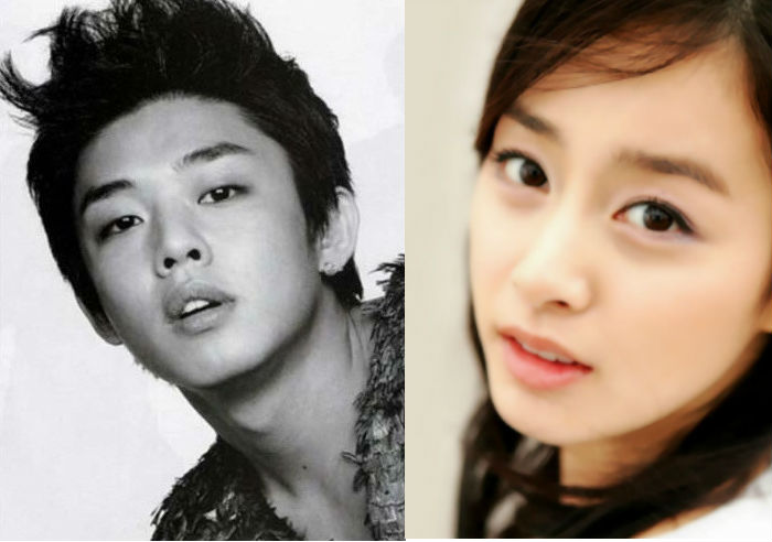 """Yoo Ah In Confirmed for """"Jang Ok Jung, Live For Love"""" And Will Play Kim Tae Hee's Lover"""