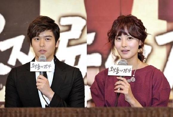Rumors of Break-Up Bewilder Oh Yeon Seo, Lee Jang Woo and Netizens