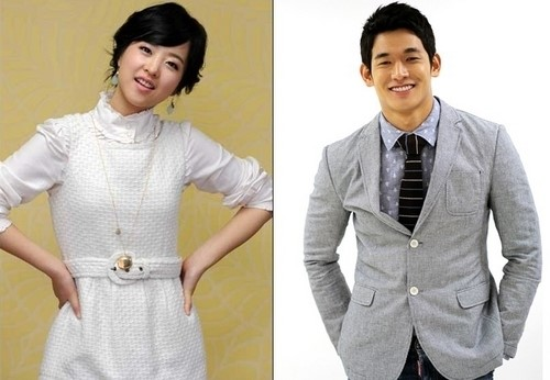"""Park Bo Young and Jung Suk Won On Board for """"Rules Of The Jungle"""" New Zealand Edition"""