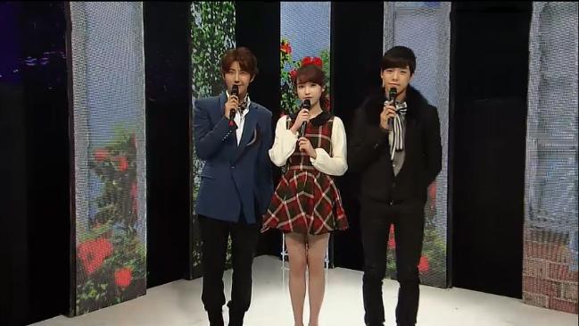 SBS Inkigayo 01.06.13