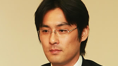 The Late Choi Jin Shil's Ex-Husband Jo Sung Min Commits Suicide