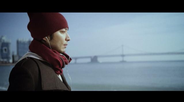 "Verbal Jint Releases MV for ""Good Start "" Feat. Miss $'s Kang Min Hee"