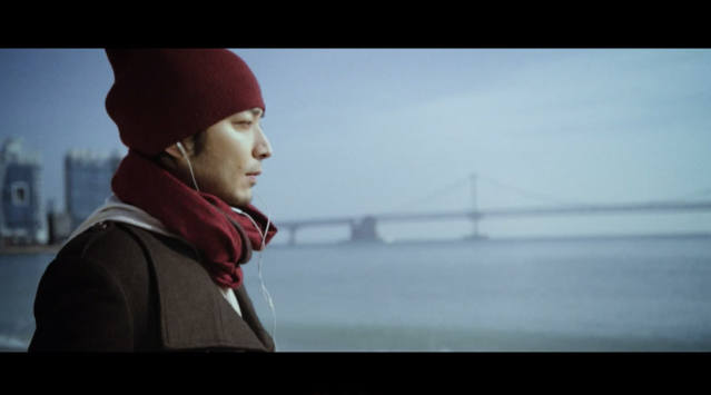 "Verbal Jint Releases MV for ""Good Start "" Feat. Miss $'s Kang Min Hee"