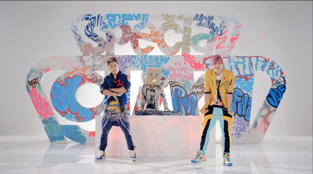 """Infinite H Releases MV Teaser for """"Special Girl"""""""