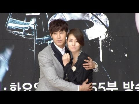 """Kim Sung Ryung: """"I Touch Yunho's Butt A Lot But It's Okay Because I'm His Older Sister"""""""