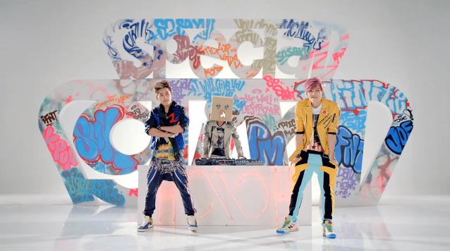 "Infinite H Releases MV for ""Special Girl"" Feat. Bumkey"