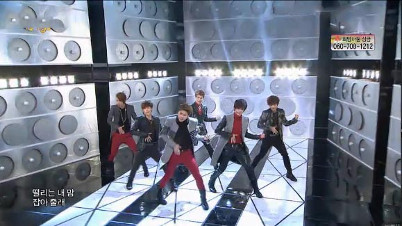 "Boyfriend Makes Their Music Core Comeback With ""I Yah"""