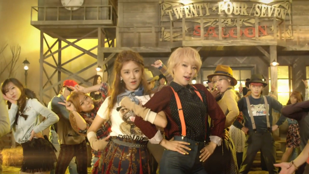 """2Yoon Reveals A Fourth MV Teaser for """"24/7"""""""
