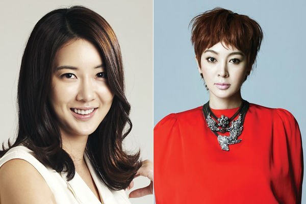 Actresses Jang Mi In Ae and Lee Seung Yeon Being Investigated for Illegal Drug Uses