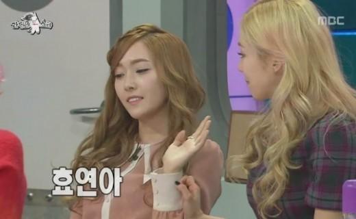 "Girls' Generation's Jessica Coolly Addresses ""Headbanging"" Controversy"