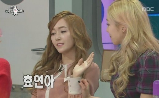 "Girls' Generation's Jessica Coolly Addresses ""Headbanging"" Controversy"