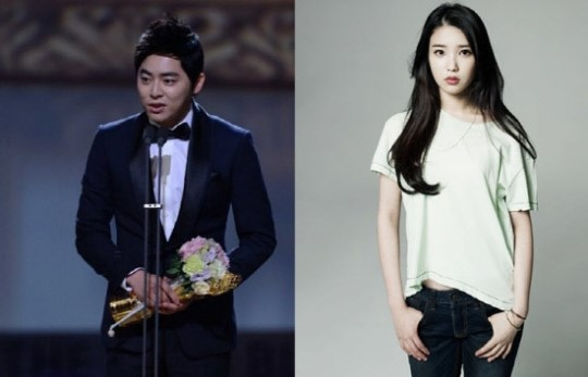 """IU Confirmed for Weekend Drama """"The Best Lee Soon Shin"""" with Jo Jung Suk"""