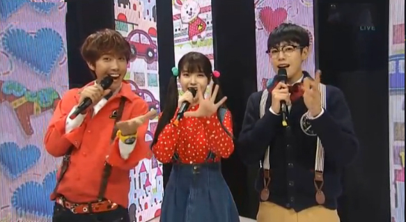 SBS Inkigayo 01.27.13