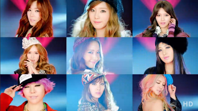 "Eat Your Kimchi Reviews Girls' Generation's ""I Got a Boy"" MV"