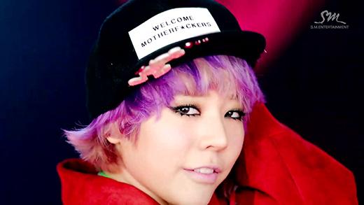 Girls' Generation's Sunny's Swear Word on Hat Shocks Netizens