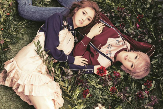 2YOON's 24/7 Praised By Spin Magazine for Being K-Pop Country