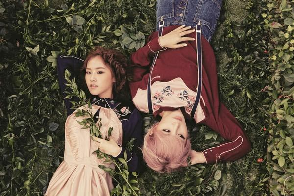 2Yoon Releases More Information on Upcoming Album