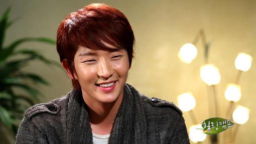 Lee Jun Ki Confesses That He Mutilated His House with a Knife