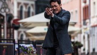 Berlin Ha Jung Woo