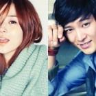 Joo Won Caught Gazing into Choi Kang Hee's Eyes